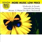 Denon Max Value: Serenades for Strings