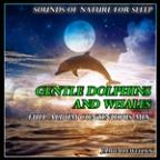 Sounds Of Nature For Sleep: Gentle Dolphins And Whales