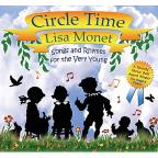 Circle Time: Songs & Rhymes for the Very Young