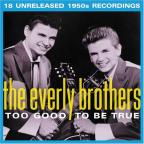 Too Good To Be True: 18 Unreleased 1950'S Recordings