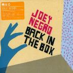 Back in the Box: Mixed by Joey Negro