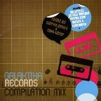 Galaktika Records Compilation Mix