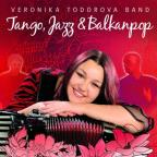 Tango Jazz &amp; Balkanpop