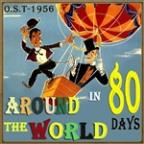 Around The World In Eighty Days (O.S.T - 1956)