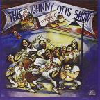 New Johnny Otis Show
