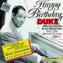 Happy Birthday, Duke! Vol. 1