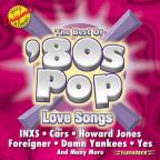 Best of 80s Pop: Love Songs