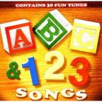 Abc's And 123'S Songs