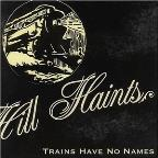 Trains Have No Names