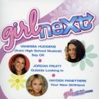 Girl Next Sampler