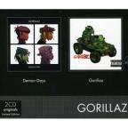 Demon Days/Gorillaz