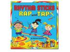 Rhythm Sticks Rap & Tap