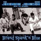 Brand Spank'N Blue
