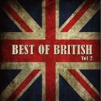 Best Of British, Vol. 2