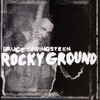 Springsteen, Bruce - Rocky Ground B/W The Promise