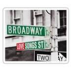 Broadway's Love Songs, (From 20's To 50's), Vol. 2