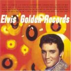 Elvis' Golden Records