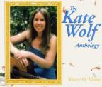 Weaver Of Visions: The Kate Wolf Antholgy