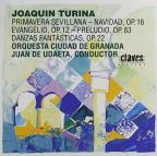 Works By Turina Vol. 2