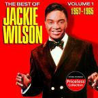 Best of Jackie Wilson, Vol. 1 1957 - 1965
