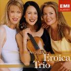 Best of Eroica Trio