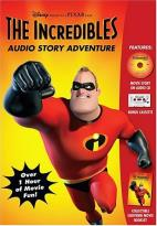 Incredibles Storyteller