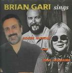 Gari Sings Roger Nichols & Paul Williams