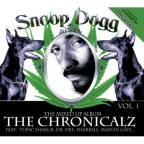 Chronicalz, Vol. 1: The Mixed Up Album
