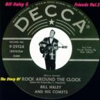 Bill Haley & Friends, Vol. 3