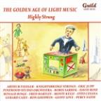 Golden Age of Light Music: Highly Strung