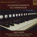 Reference Harmonium, Vol. 1: Les Grands Moments de l'Harmonium