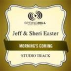 Morning's Coming (Studio Track)