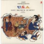 Jazz Impressions of the USA