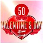 50 Valentine's Day Love Songs