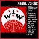 Rebel Voices: Songs of the Industrial Workers of the World