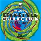 Ti Amo's Freestyle Collection, Vol. 3
