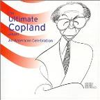 Ultimate Copland Album