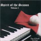 Spirit of the Season, Vol. 1