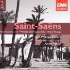 Saint-Saens: Piano Concertos 1-5; Wedding Cake Caprice-Valse