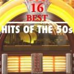 16 Best Hits of the 50's