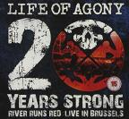 20 Years Strong: River Runs Red, Live in Brussels
