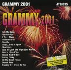 Karaoke: Grammy 2001 - Just Tracks