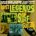 Lost Legends of Surf Guitar, Vol. 1