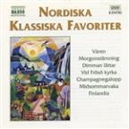 Nordiska Klassiska Favoriter (Nordic Favourites)
