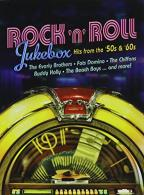 Rock 'n' Roll Jukebox: Hits from the '50s & '60s
