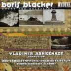 Blacher: Orchestral Works