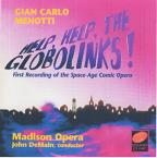 Menotti: Help, Help the Globolinks!