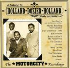Shake Me, Wake Me - a Tribute to Holland Dozier Holland