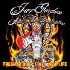 Fresh Blood Live New Life