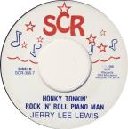 Get Out Your Big Roll, Daddy/Honky Tonkin' Rock 'N' Roll Piano Man